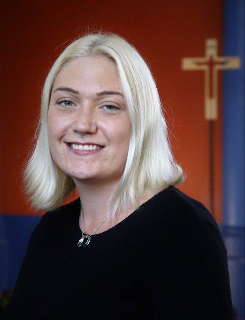 Linda Haapalainen