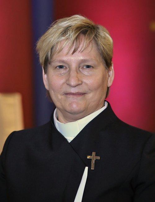 Stina Lindgård