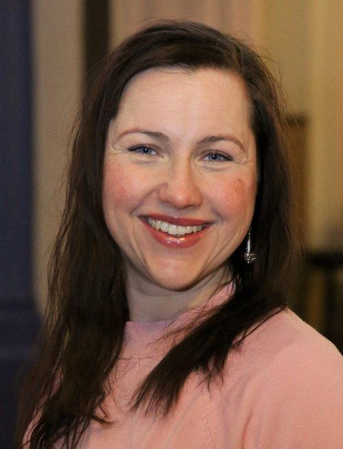 Camilla Wiksten-Rönnbacka
